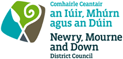 Logo image for Newry, Mourne and Down Council