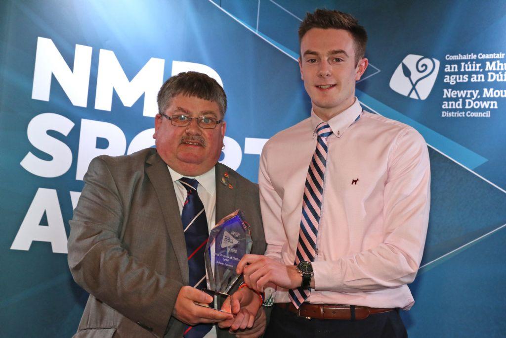 8-young disability coach  cllr walker  adam brown