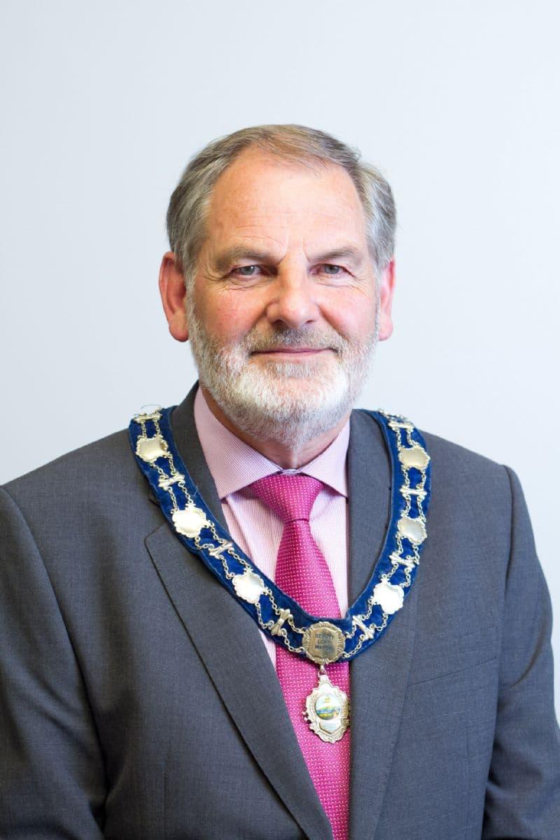 Garth Craig (Deputy Chairperson)