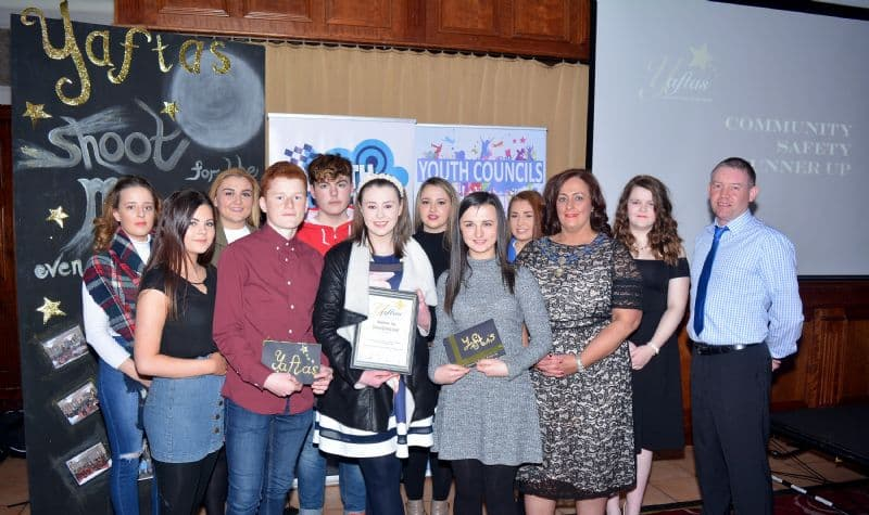 'Unsung Heroes' Celebrated at Youth and Future Talent Awards