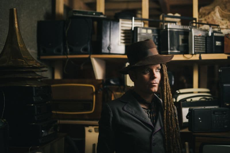 Duke Special Headlining St Patrick's Night Gig in Down Arts Centre