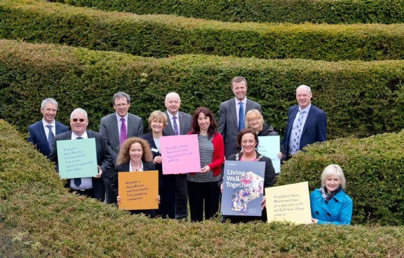 Community Plan Launched