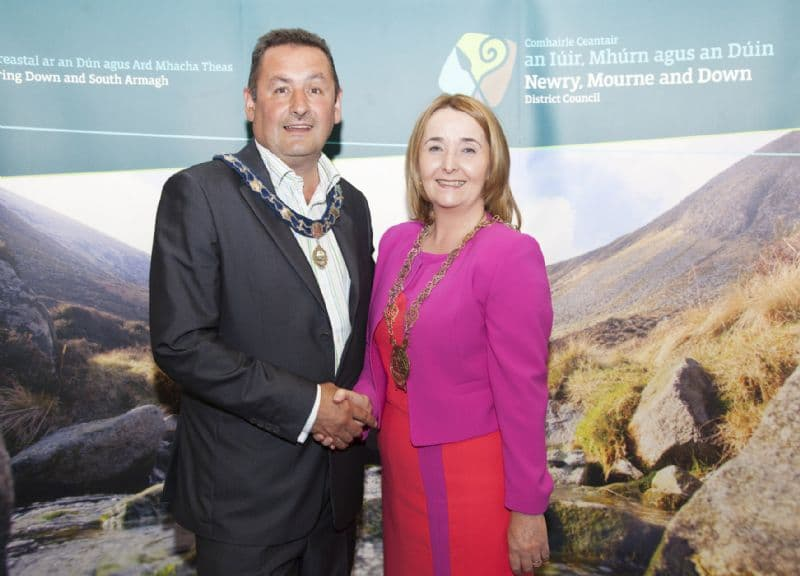 New Chairperson Appointed at Council's Annual Meeting