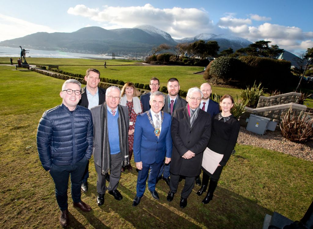 Council Welcomes Visit by Members of the British-Irish Parliamentary Assembly