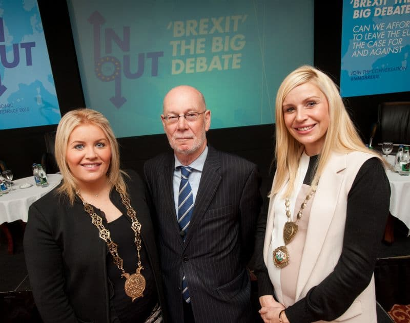 Newry Leads the Way on Brexit Debate