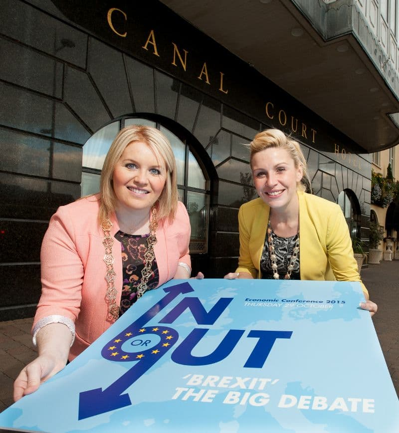 Can we Afford to Leave Europe? Join the Big Debate in Newry