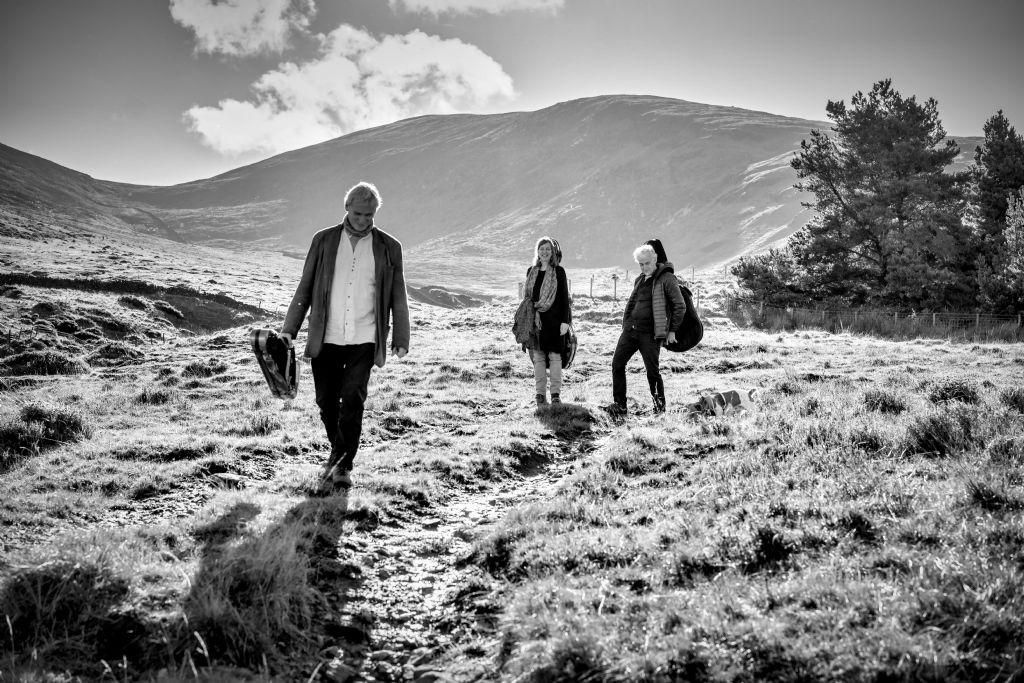 Seefin – The Music of The Mournes at Down Arts Centre