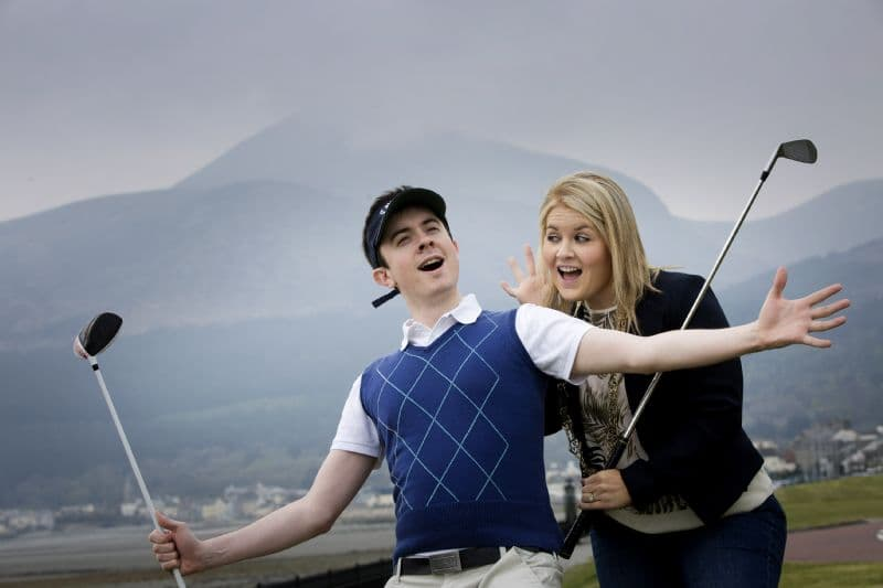 MOURNES ALIVE WITH THE SOUND OF OPERA AT IRISH OPEN FRINGE FESTIVAL