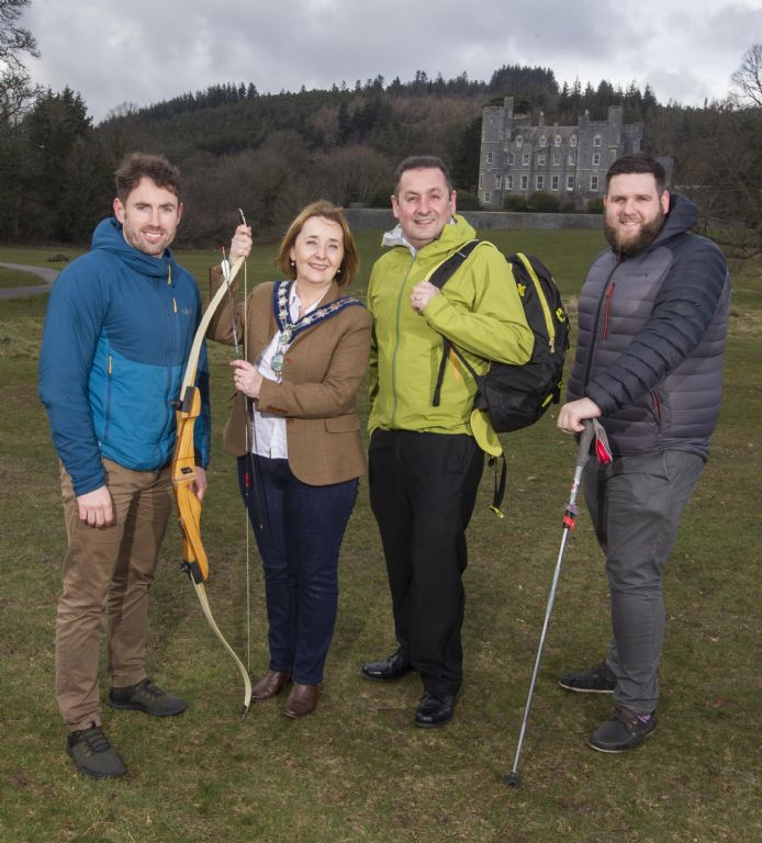 Family Fun Day Planned for Castlewellan Forest Park
