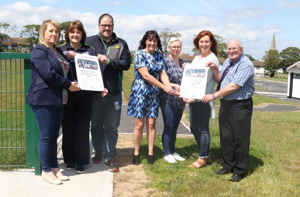 Health and Wellbeing Event Comes to Ardglass