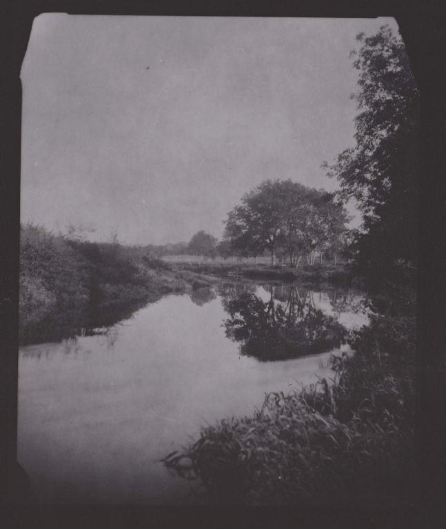 alan thomson making contact negative photo image 2