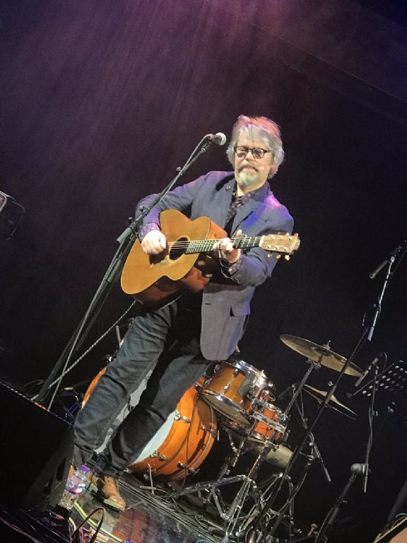 Songs and Stories Take Centre Stage at Down Arts Centre