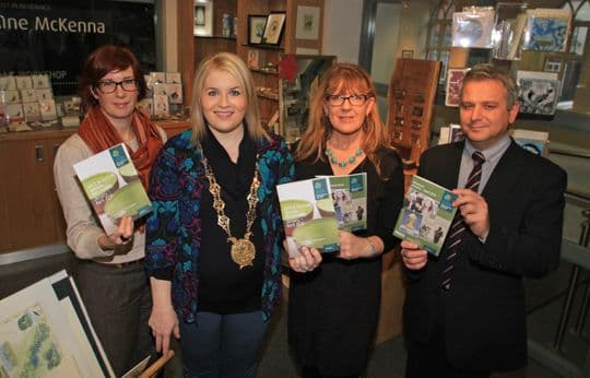 Council Unveils New District Wide Arts and Culture Programme