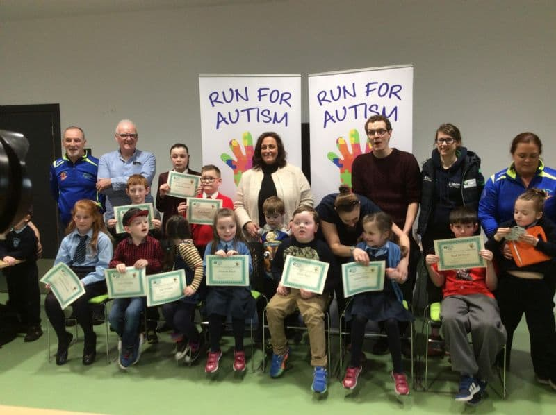 Autism Awareness Week Celebrating One-To-One Swimming Programme Success