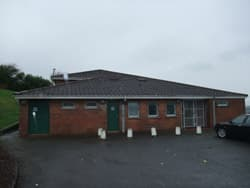Barcroft Community Centre