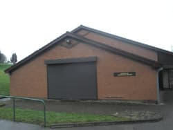 Bessbrook Community Centre