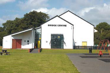 Bridge Community Centre, Killyleagh