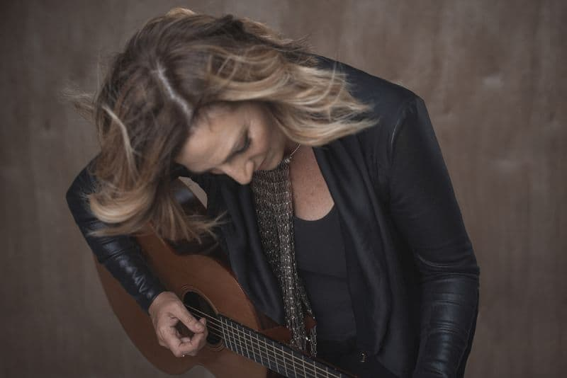 Local Singer-Songwriter and Reformation Play Top the Bill This Weekend at Down Arts Centre