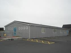 Cabra Community Centre