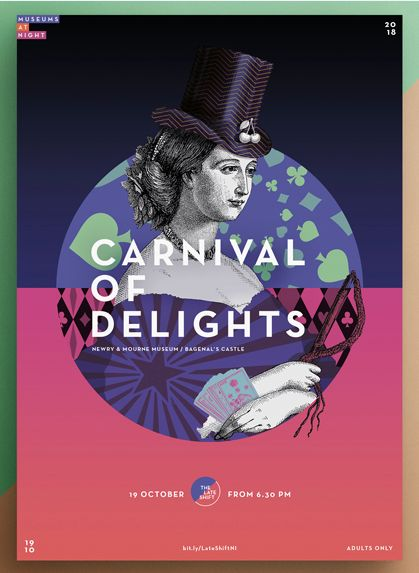 Bagenal's Castle to become a 'Carnival of Delights' for one night only