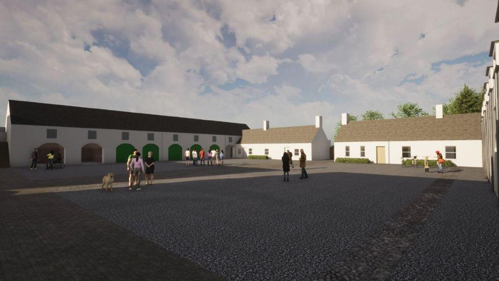 Council Announce Ambitious Plans for Castlewellan Forest Park