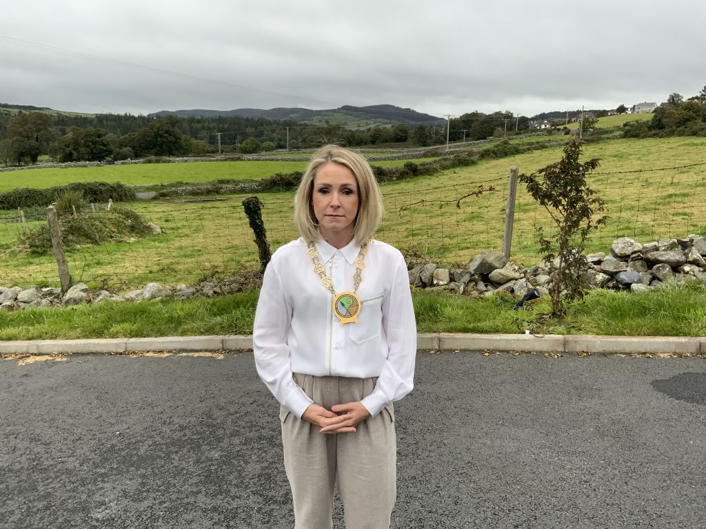 Chairperson Statement on Continued Efforts to Reduce COVID-19 Cases in Newry, Mourne and Down