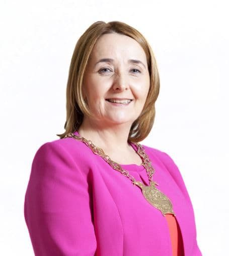 Mulgrew Roisin (Chairperson)