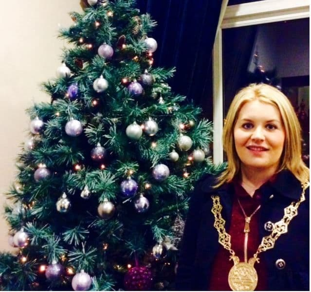 Chairperson's Christmas Message