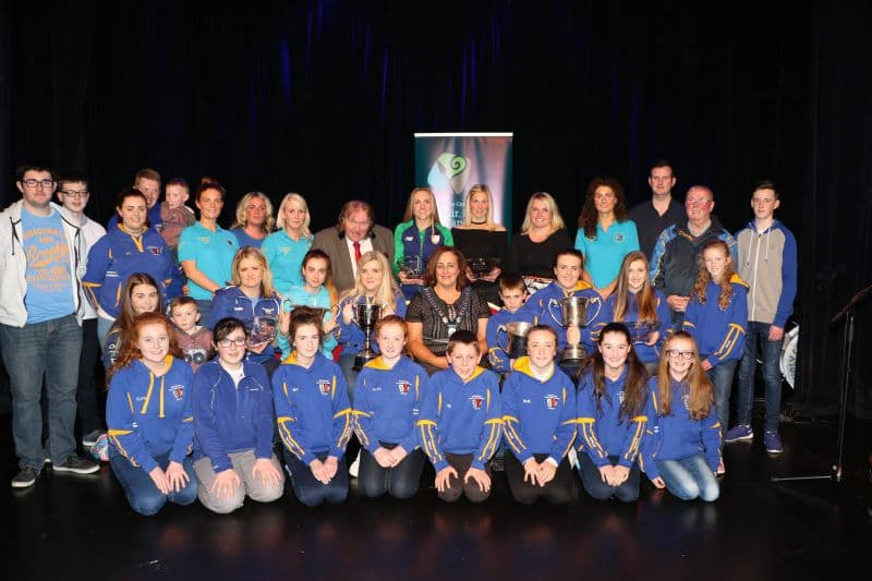 Newry, Mourne and Down District Council Was Delighted To Host A Civic Reception Honouring Ambassadors of Newry, Mourne and Down