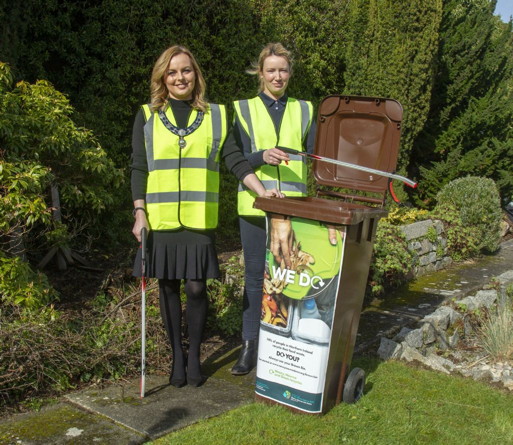 Deputy Chairperson launches Cleaner, Greener Communities Initiative