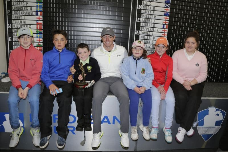 The Down Junior Challenge Event