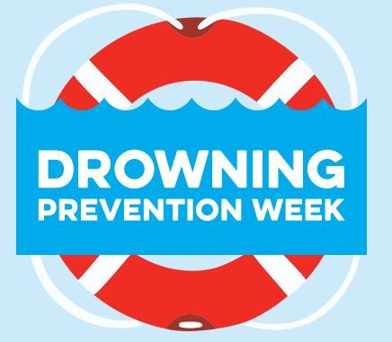 Council Calls on Residents to Enjoy the Water Safely