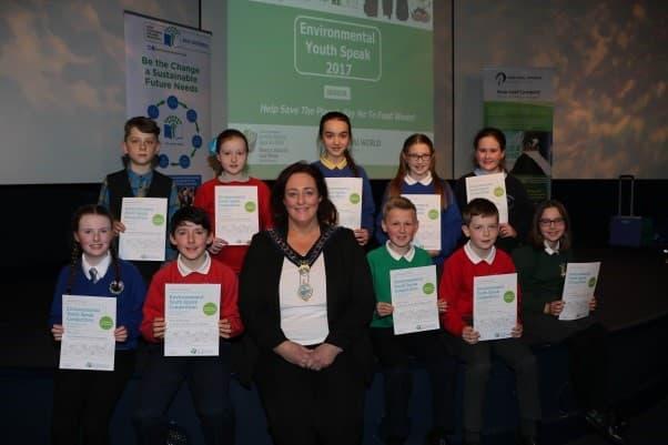 Environmental Youth Speak