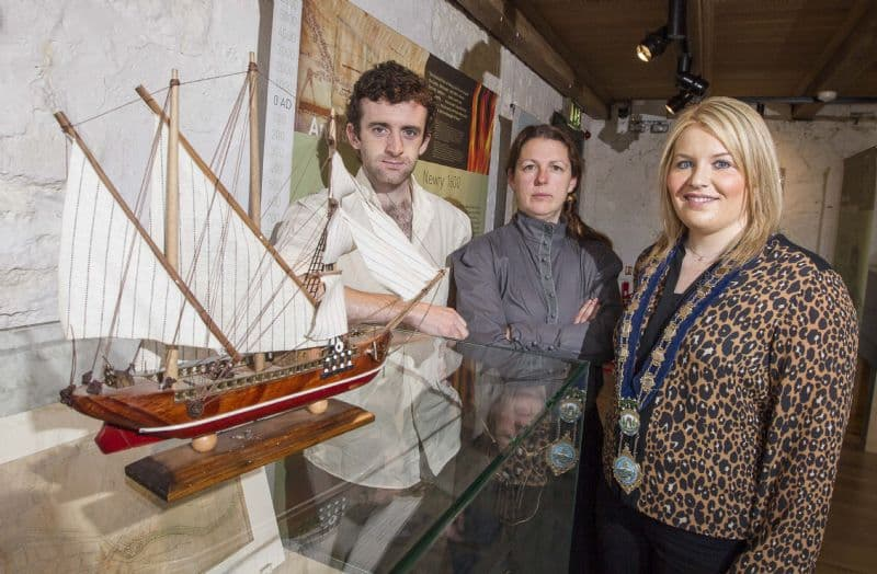ANNUAL FAMINE COMMEMORATION COMES TO NORTHERN IRELAND FOR FIRST TIME EVER