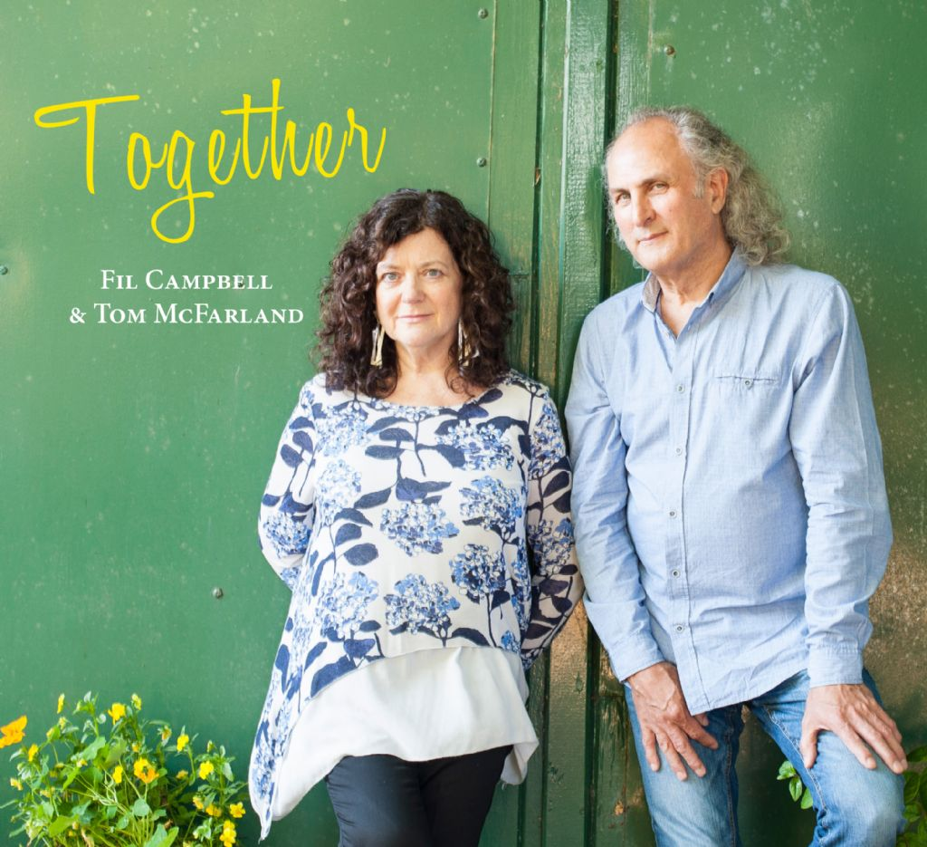 Fil Campbell and Tom McFarland in Concert – the Perfect Valentine's Treat