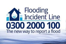 Flood Safety Advice