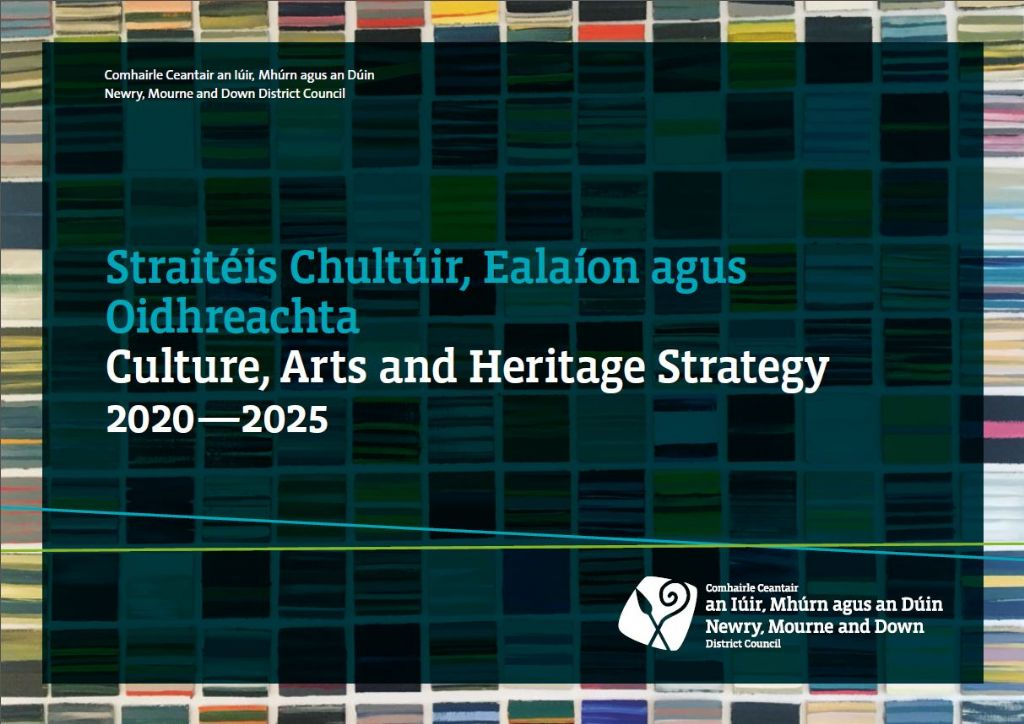 Culture, Arts and Heritage Strategy