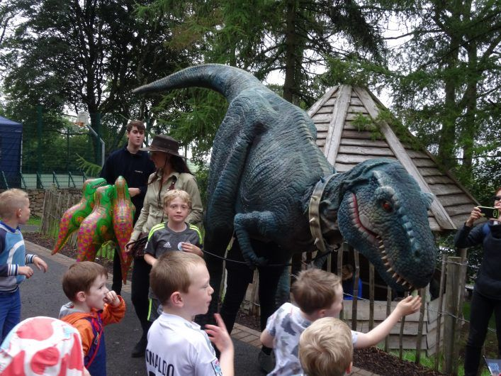 Newry, Mourne and Down District Council Announce Further Geopark Project Community Events