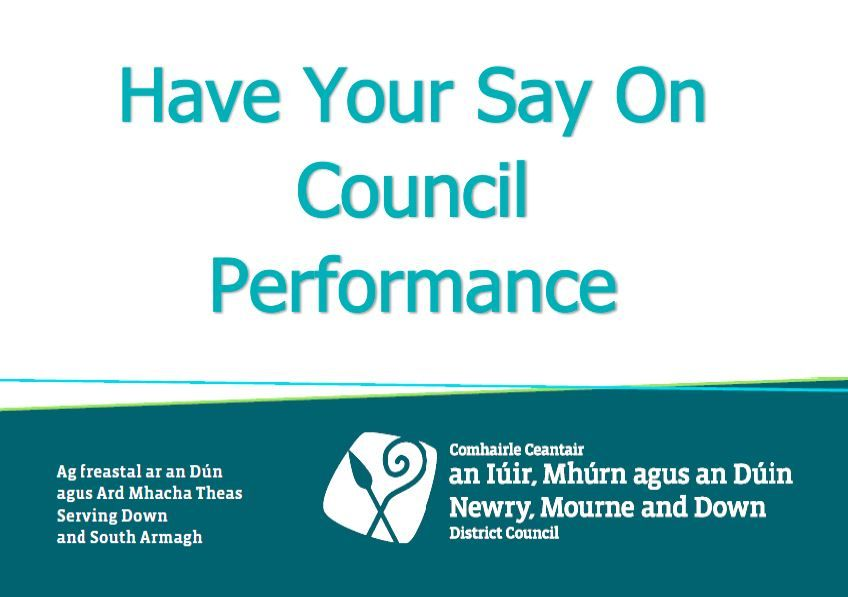 The Council is inviting views on the Draft Performance Improvement Objectives 2019-20