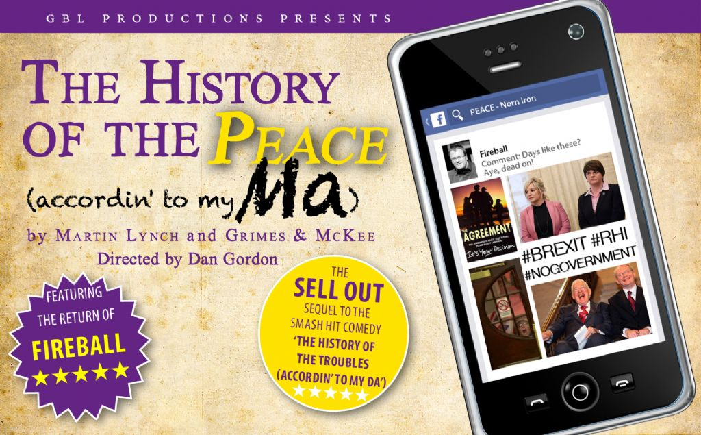 history of the peace 1