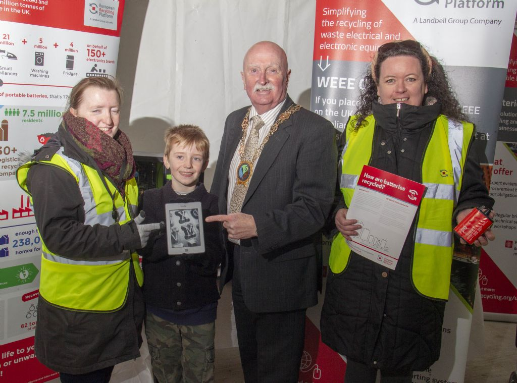 Downpatrick HRC Celebrates Opening with New Competition Aimed at School Children