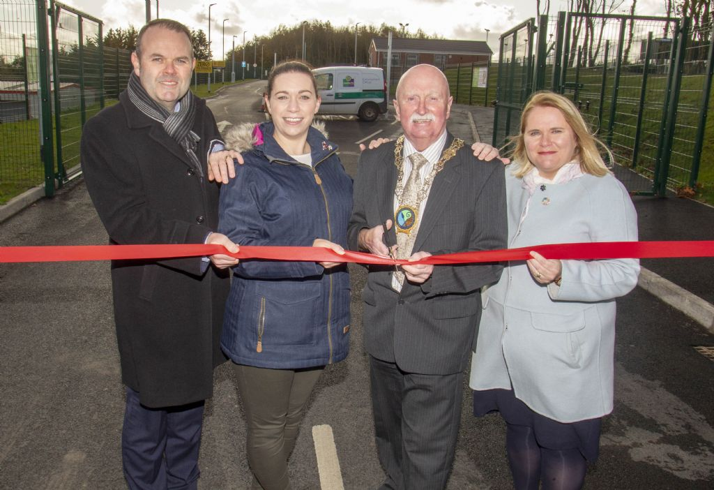 A New Era for Waste and Recycling in Downpatrick