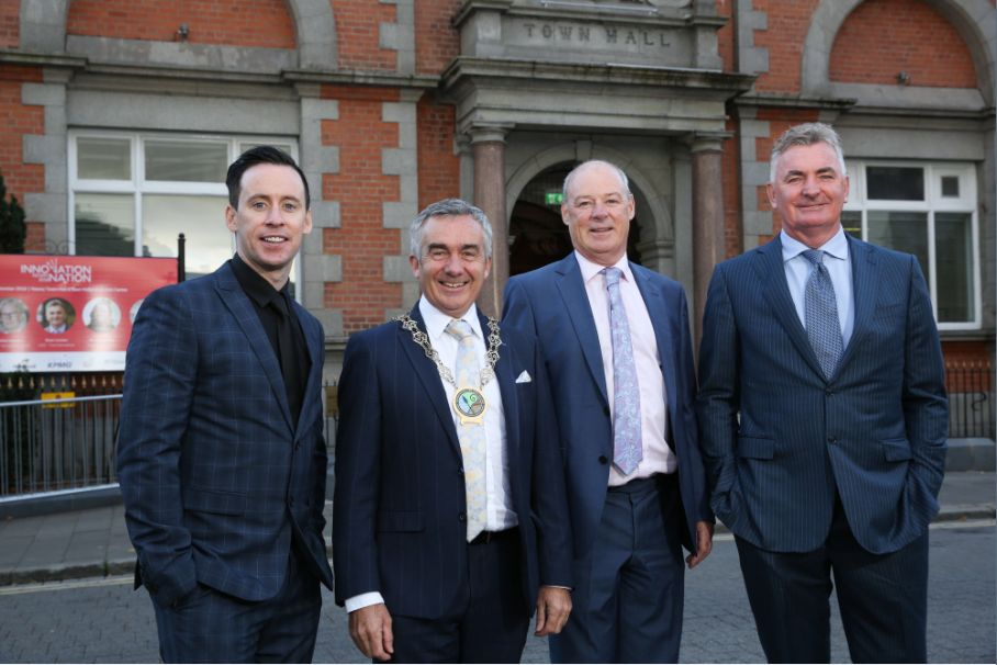 Innovation Nation 2018 shines a light on vibrant economy in Newry, Mourne and Down