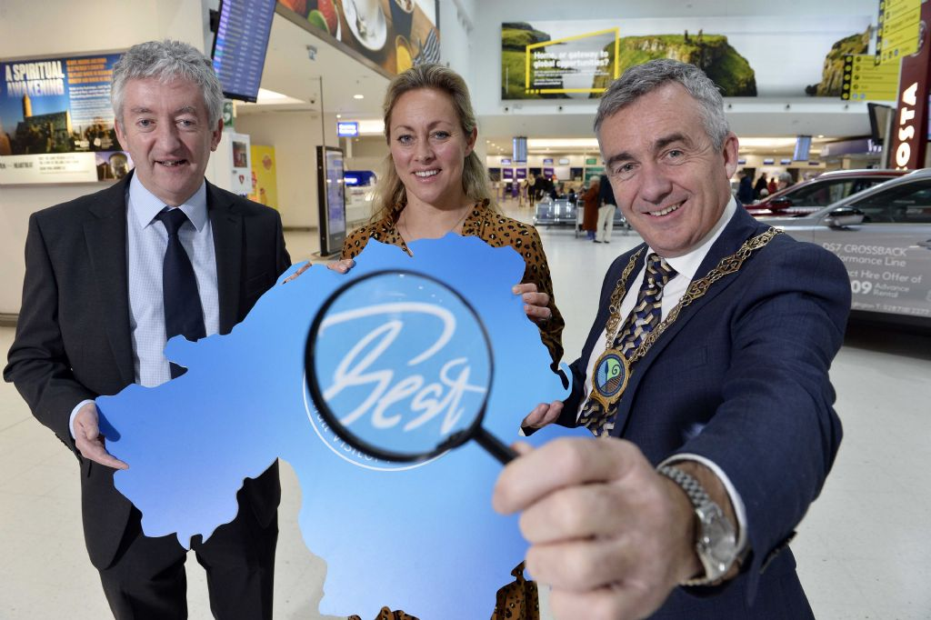 £30k Marketing Prize to be won for NI's 'Best' Small Visitor Attraction