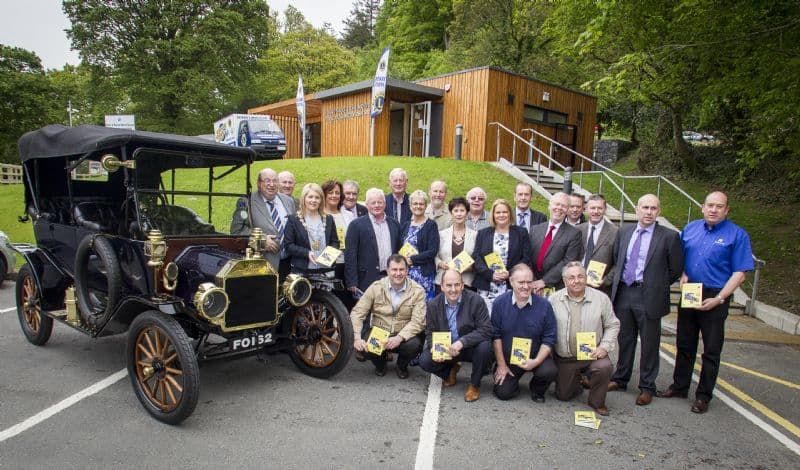 Kilbroney Vintage Show Celebrates its 30th Anniversary