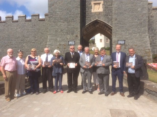 Killyleagh Remembers the Great War