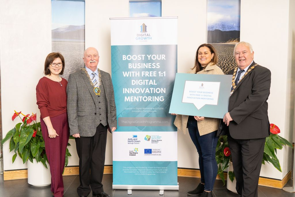 Local Councils Launch Free Digital Growth Programme to Help Small Businesses