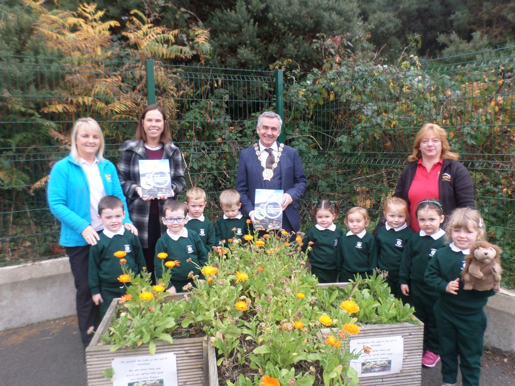 Council Launches Plan to Protect Local Biodiversity