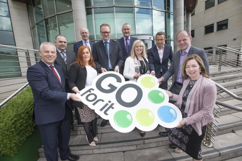 All Council Collaboration On New NI-Wide Business Start Up Programme