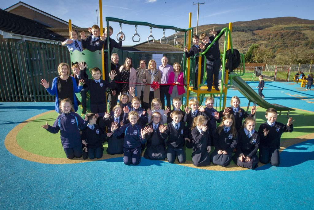 meigh playpark opening 10